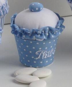 Thibo | baby blauw