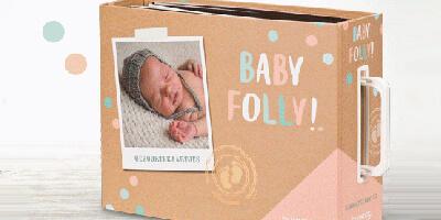 Geboortekaartjes buromac belarto kartjes en co