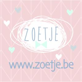 Zoetje (origineel-doopsuiker)